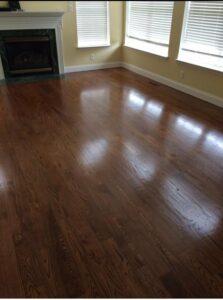 hardwood floors in garrison md