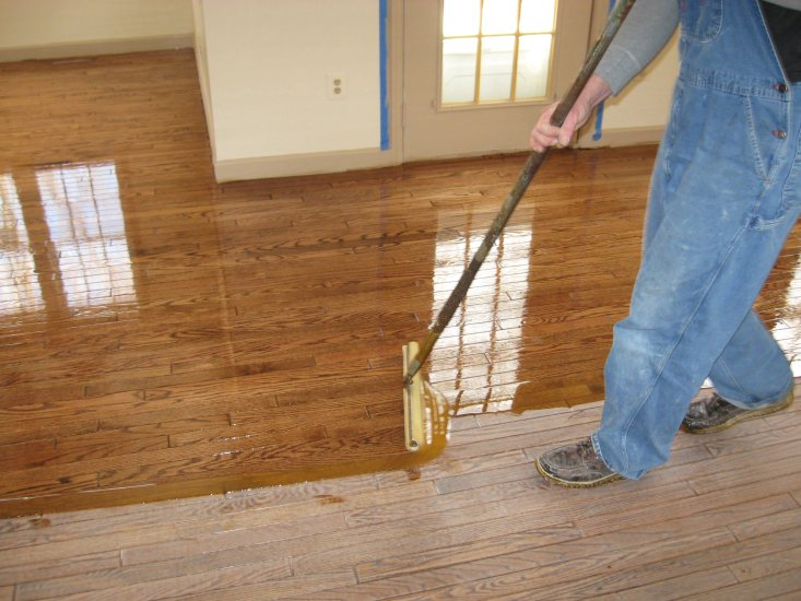 hardwood floor Maryland